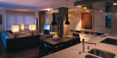 Lutron Dimming Systems