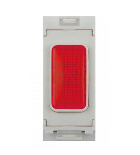 Gugindwr 1 gang red neon grid indicator module 240v schneider ultimate gugindwr - Garage auto pro arc les gray ...