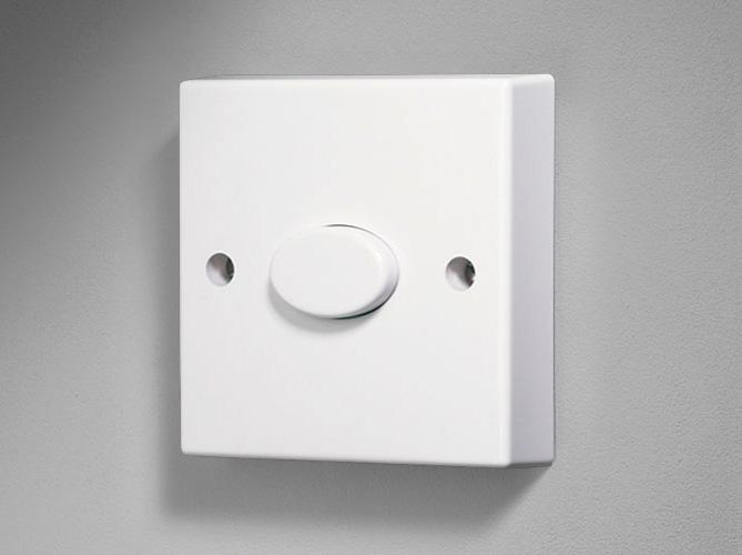 Ellipsew Ellipse Push Button Time Lag Switch No Neutral