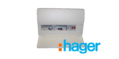 hager consumer unit | domestic hager fusebox | sparks direct | page 3  sparks direct