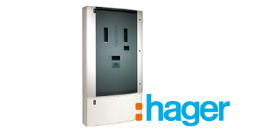 Hager Industrial Consumer Units | Hager Distribution Boards ... on