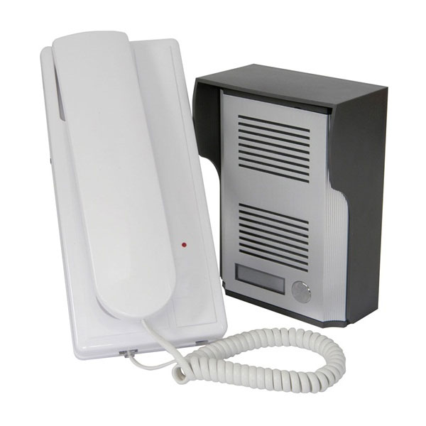 Kit1sapt 2 4ghz Wireless Two Way Door Phone Entry System
