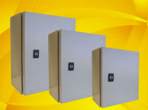 Ab700500 Ip65 Rated Wall Mounted Steel Enclosure 700mm X