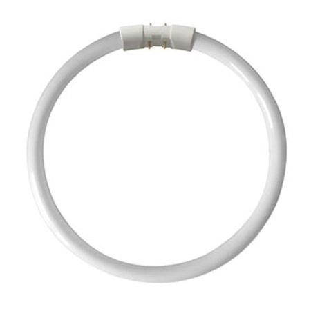 55t5cw 55w 4 pin cfl circular t5 fluorescent tube lamp 4200lm 2gx13 12000 h. Black Bedroom Furniture Sets. Home Design Ideas