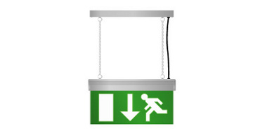 Emergency Lighting and Emergency Exit Signs