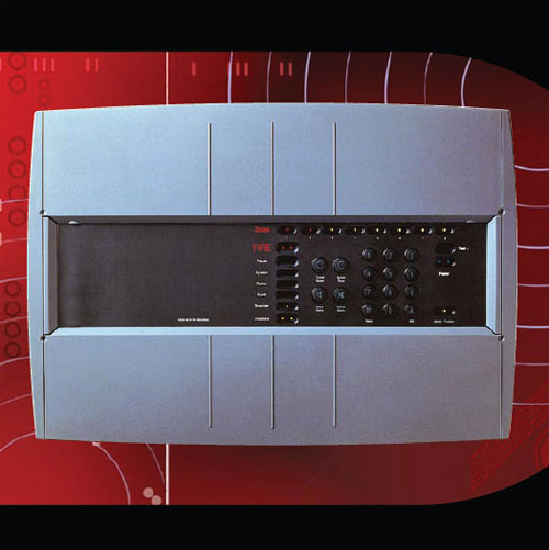 Fx2zone 2 Zone Conventional Fire Alarm Panel Fp585