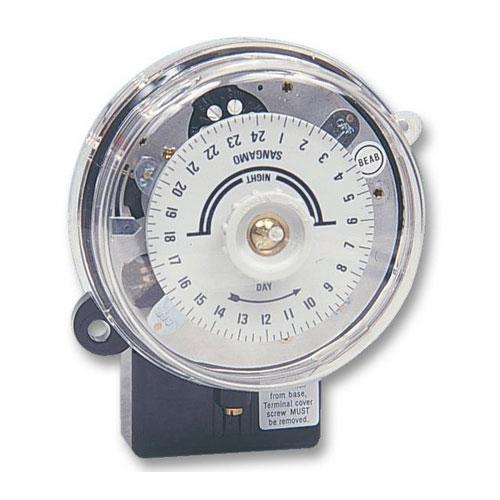 Sangamo Time Clock