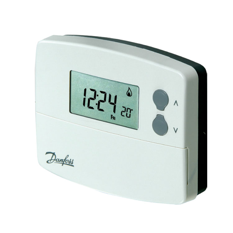 Tp5 Danfoss Tp5000si 5 2 Day Programmable Room