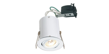 Fire Protection Ceiling Downlights