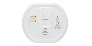 Aico Ei208 Carbon Monoxide Detector Alarm (CO Alarm) with 7 Year Sealed Lithium Battery