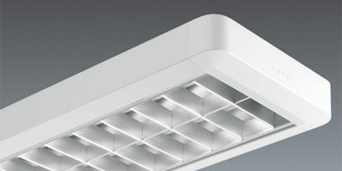 Emergency Fluorescent Fittings