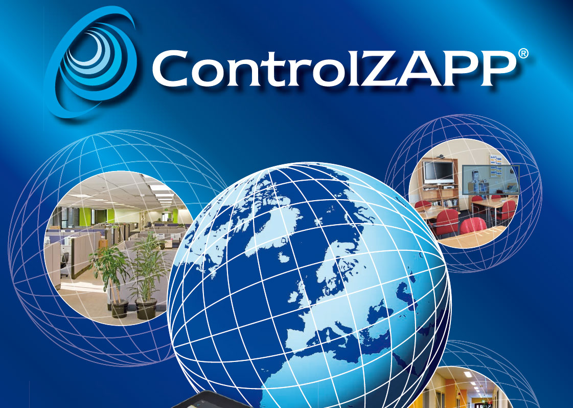 Danlers ControlZAPP - Energy Saving Lighting Control
