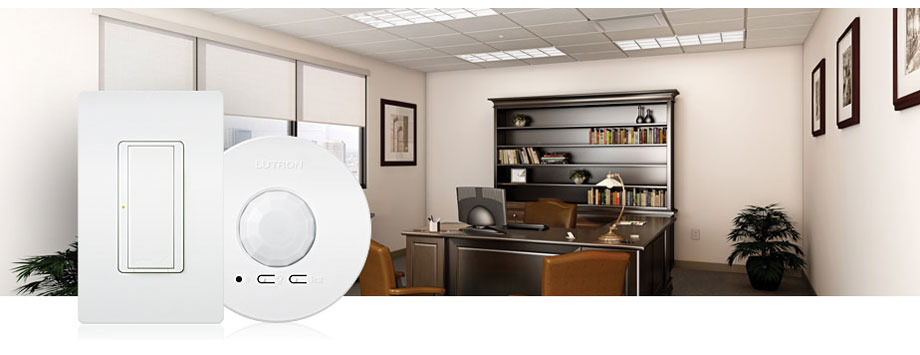 About the Lutron Energi TriPak Wireless Energy Saving System