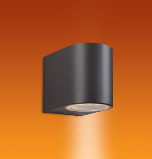 7407gm Scenic Outdoor Wall Lamp The 7407gm Single