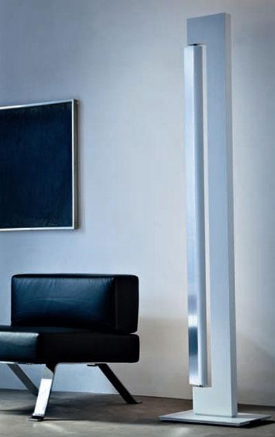 Arakwl23 Nemo Ara Mk3 Floor Lamp 80w Designer Range
