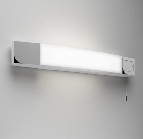 Ixtra Shaver Light, Astro Lighting 0598 switched bathroom ...