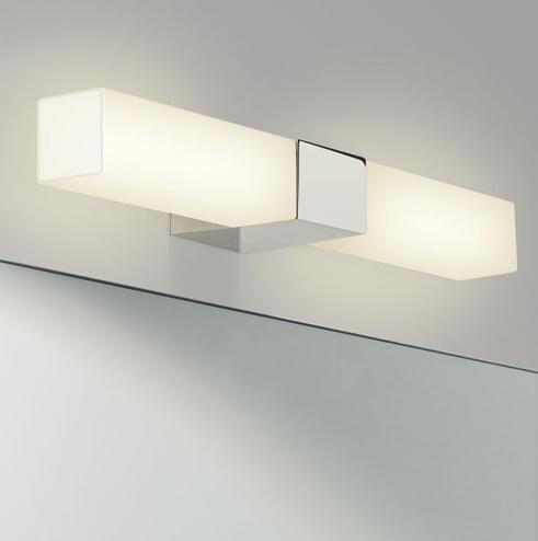 Ax7028 Padova Square 7028 Bathroom Wall Light Ip44