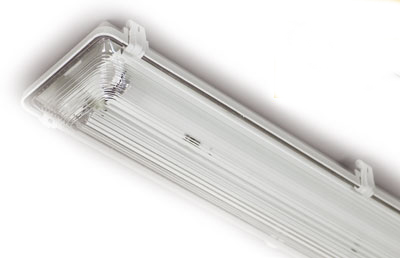Dp270 Twin Weatherpack 2 X 70w 1872mm Ip65 Rated