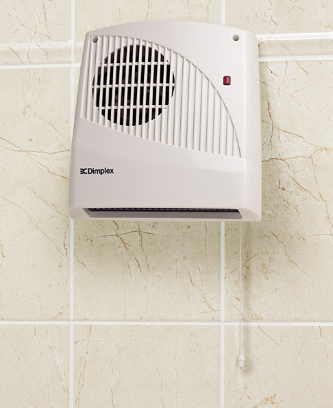 Fx20 Dimplex Fx20v 2 0kw Wall Mounted Fan Heater With