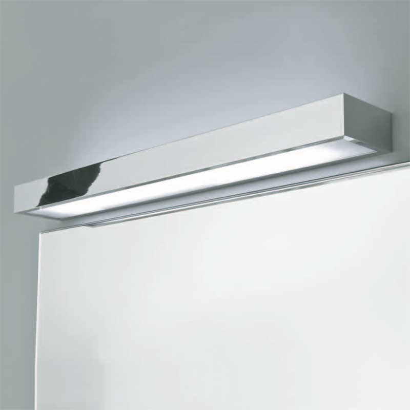 Vanity Mirror Light Bar : AX0693 - Tallin 900 Bathroom Wall Light Up-and-Down Mirror Light Strip IP44 39W T5 High Output