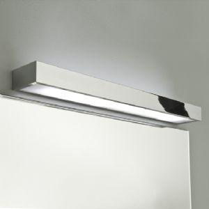 Wall Lights Above Mirror : AX0661 - Tallin 600 Above Mirror Bathroom Wall Strip Light Up-and-Down IP44 24W T5 High Output