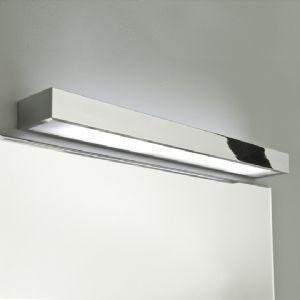 AX0661 - Tallin 600 Above Mirror Bathroom Wall Strip Light Up-and-Down IP44 24W T5 High Output